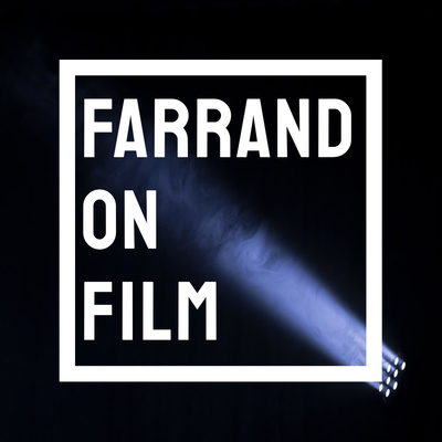 Mr Farrand - Top Ten 1980's - Part Two from Farrand on Film
